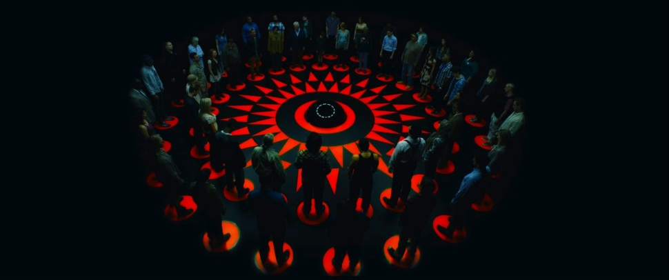 Circle-the-Machine-Setting